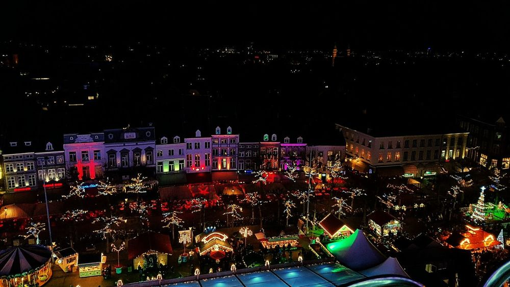 Maastricht,NL Kerstmarkt Weihnachtsmarkt Kerstmis Weihnachten First Eyeem Photo
