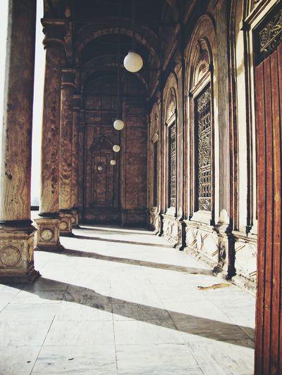 Hello World Taking Photos :) Check This Out Mohamed Ali Mosque Masjid مسجد_محمد_علي Salah_aldeen_castle القاهرة Cairo Egypt Cairo Egypt