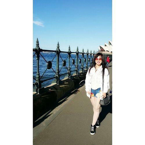 Sydney Australia Aussie Travelmaniac travelers Photography 2015.04.25