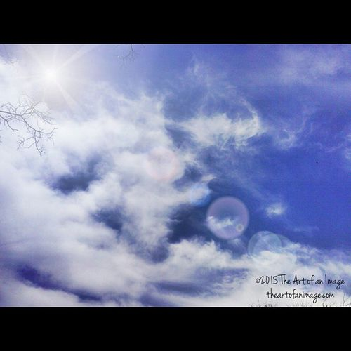 """""""The Way is Not in the Sky"""" April 2015 ☮ www.theartofanimage.com """"...The way is not in the sky. The way is in the heart..."""" - The Buddha ☮"""