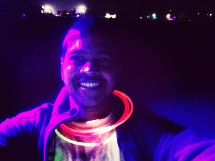 Foamglow Brockton Fun Amazing Night 5krun