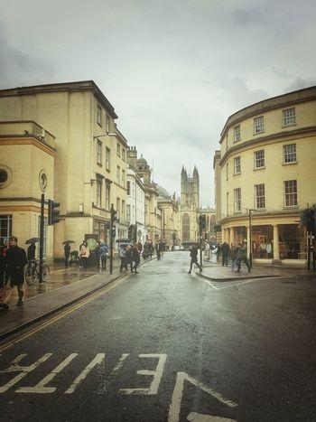 Bath Cityscapes Hanging Out Traveling Enjoying Life Weather