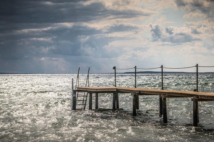 Sea Seascape
