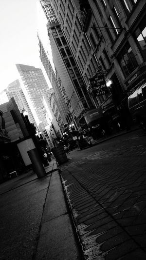 Black And White Photography City Life Downtown Boston Check This Out Srteetphotography