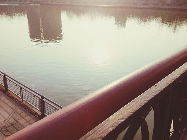 my city…
