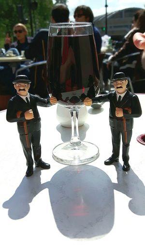 Toy Photography Toys Dupond Et Dupont Vin Apero! Jouet Figurines  Toy Tintin Goodday Lifestyles