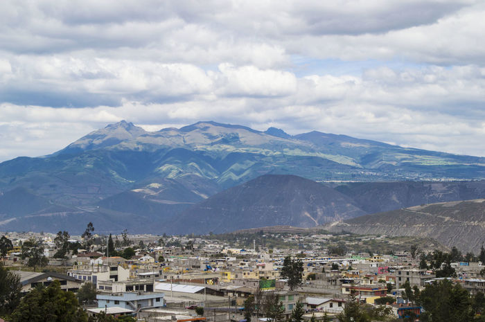 Background Photography Backgrounds City Cityscape Clouds Clouds And Sky Landscape_Collection Landscape_photography Mountain Mountain Range Mountain View Mountains And Sky Nature No People Quito Quito City Quito Ecuador Roof Sky EyeEmNewHere