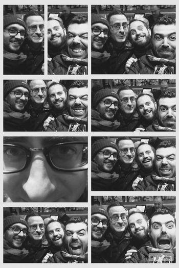 Bologna Amici Friends Godnight Badnight Bravi Ragazzi Bellasbornia RockandRoll Pagapierpi