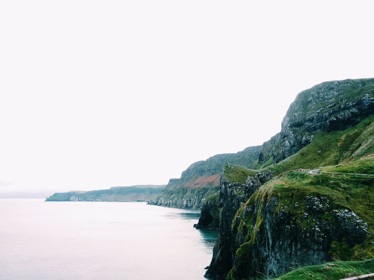 The Emerald Isle Landscapes With WhiteWall