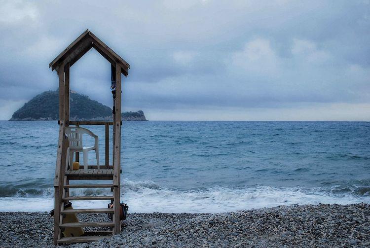 Italy Tadaa Community } Italiano Style Vanishing Point Liguria August FredEyes Sea