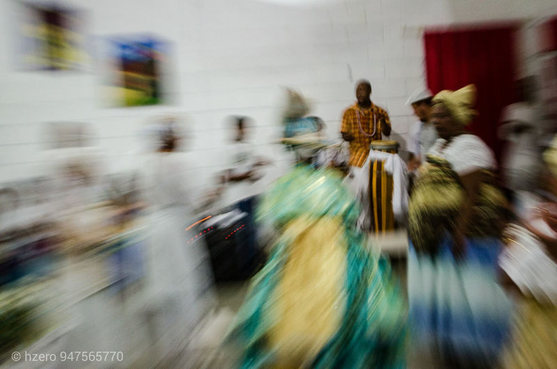 Candomblé Black People Resist Fight4rights Press for Progress Religious Ceremony Inner Power City Blurred Motion Close-up Traditional Dancing Entertainment Traditional Ceremony Blessing Religious Event Traditional Festival This Is Latin America