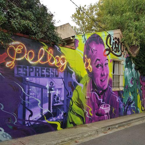 Artporn Streetart Carlton Lanewaysofmelbourne