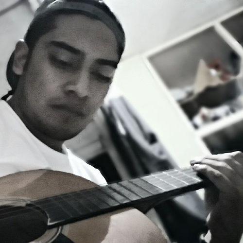 Random feelings...random chords...Irie