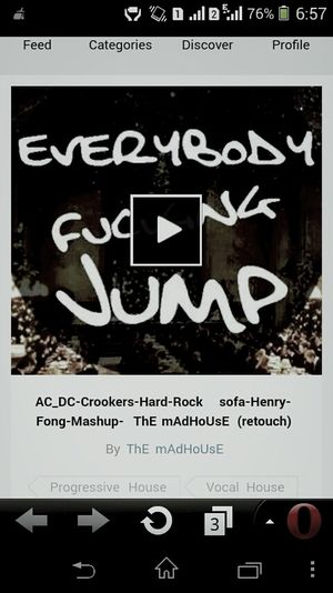 check this out guys a brand new fanmade mix mash of mine link is in the comments thanks like share nd support <3 all :-) Edm Progressivehouse Henry Fong ThE MAdHoUsE