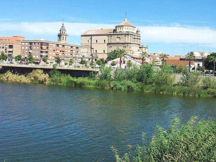 Tajo River Landscape Tajo Arquitecture Arquitectura Tejo River Rio Rio Tajo Paisaje EyeEm Gallery