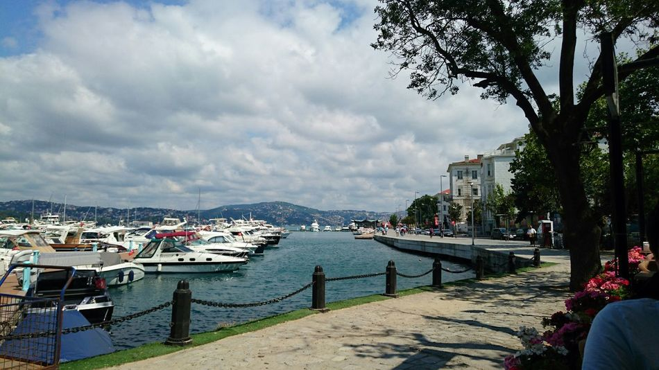 Istanbulnow Relaxing Sarıyer Eye4photography  Taking Photos Istanbul City Clouds And Sky
