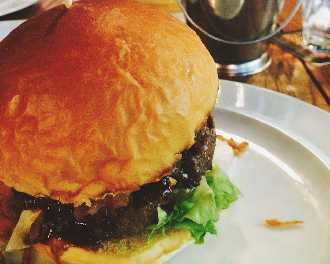 Burger B Burger Food Porn South Korea