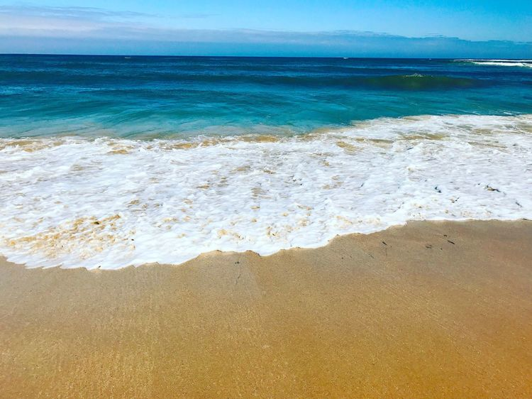 Sea Beach Water Sky Holiday Blue Blue Sky Wave Day Outdoors Ocean Sand Sunny Adventure Turquoise Scenics Beauty In Nature Port Alfred Tranquil Scene