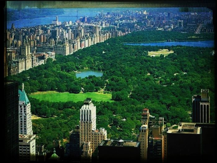 NYC!!(P.S.:Eu tirei essa foto da internet.