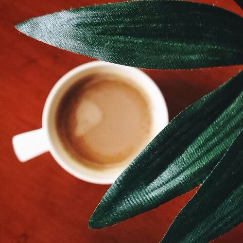 [ On the search for the finest coffee🍃☕️ ] Coffee Coffee Time From My Point Of View Learn & Shoot: Simplicity Minimalism TheMinimals (less Edit Juxt Photography) Eye4photography  Vscocam Learn & Shoot: Layering IPhoneography