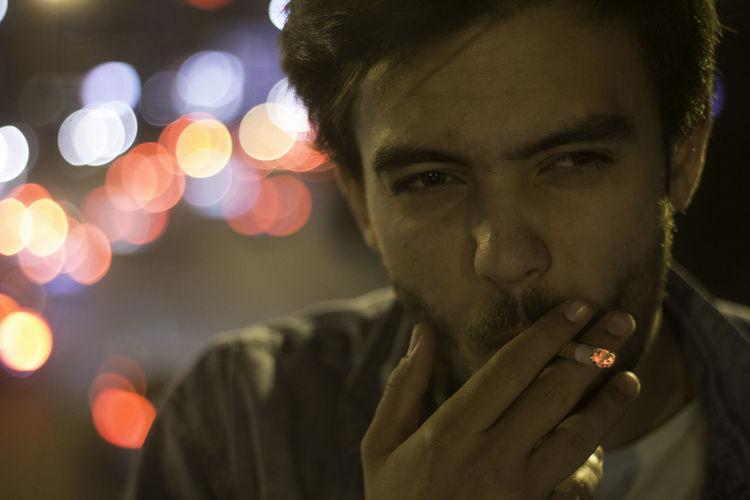 Asian  Smoke