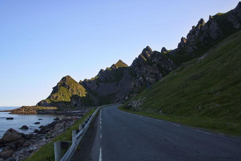 Andøya.