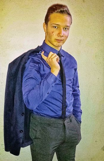 Formalwear Handsome Businessman Portrait Macho Well-dressed Shirt And Tie Gentswear Gentleman  Gentlemanstyle Style Fashion Lifestyles Enjoying Life