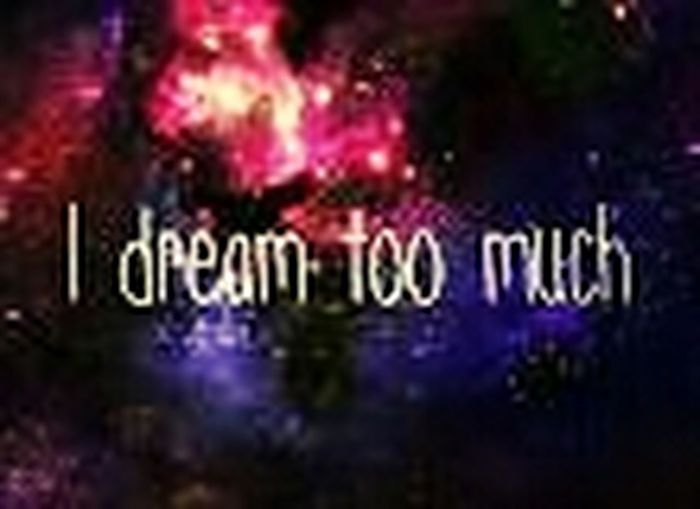 Dream So Schön! ♡ Lov❤