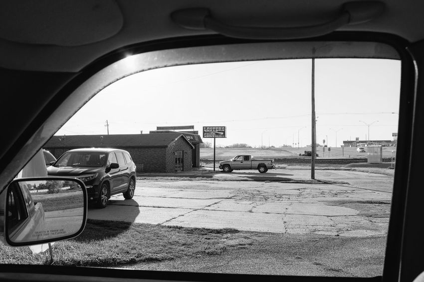 Visual Journal October 2017 Southeast, Nebraska Camera Work Frame Within A Frame MidWest Nebraska Rural America Storytelling Sunlight Visual Journal Always Taking Photos Architecture B&w Street Photography Bnw Building Exterior Built Structure Car Country Life Day Eye For Photography Fujifilm Fujifilm_xseries Gun Shop Land Vehicle Middle America Mode Of Transport Monochrome No People On The Road Outdoors Photo Diary Pickup Truck S.ramos October 2017 Schwarzweiß Sky Streetphoto_bw Transportation