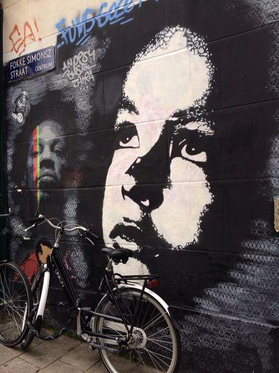 Streetart Street Art Street Art/Graffiti Visual Statements