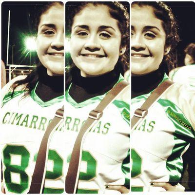 Smiling Cimarronasens Footballflag Photographylovers Frienship