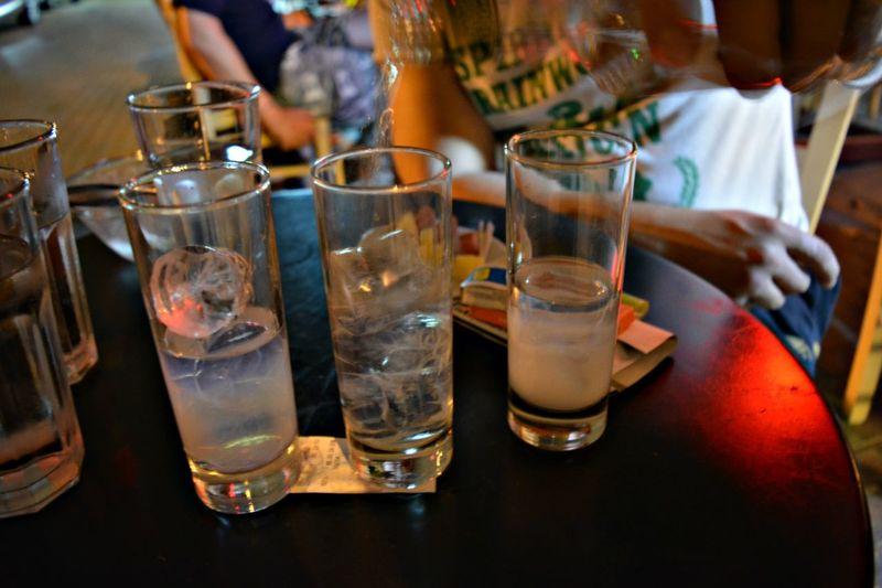 Alcohol Friends Greek Way Night Life Ouzo Still Life