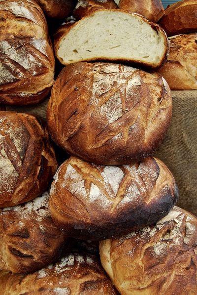 Pain Bread