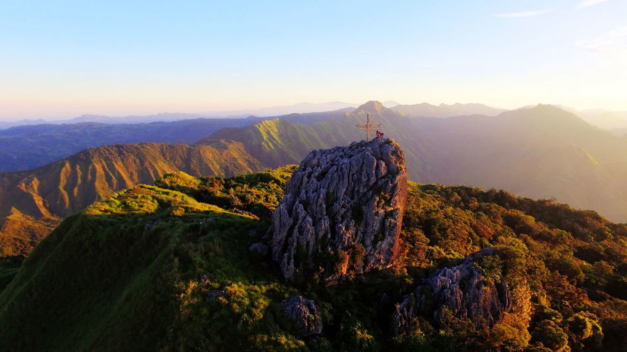 Mt. Napulak, Iloilo, Philippines Drone  Drone Moments Drones Beauty In Nature Day Drone Photography Dronedrone Dronephotography Droneporn Droneshot Geology Landscape Mountain Mountain Range Nature No People Outdoors Physical Geography Remote Rock - Object Scenics Sky Sunset Tranquil Scene Tranquility