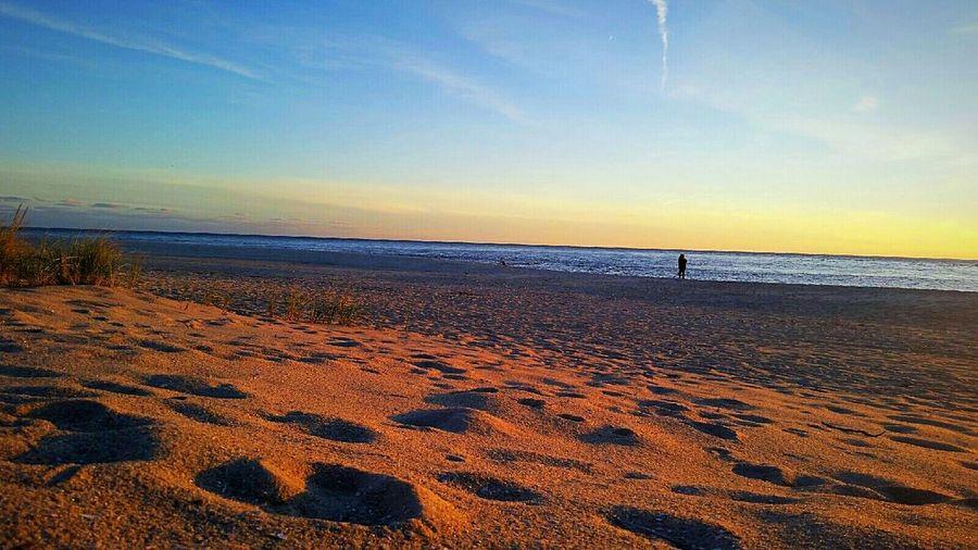 beautiful sand