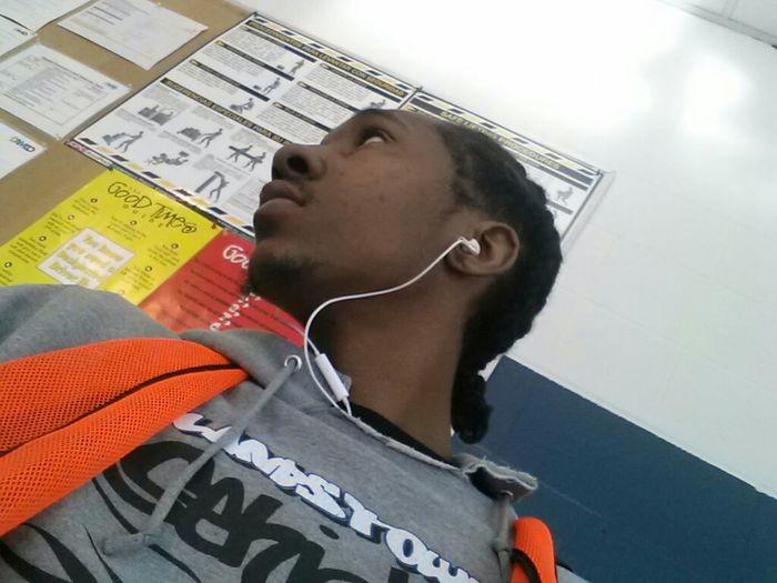 At Work Tired Af