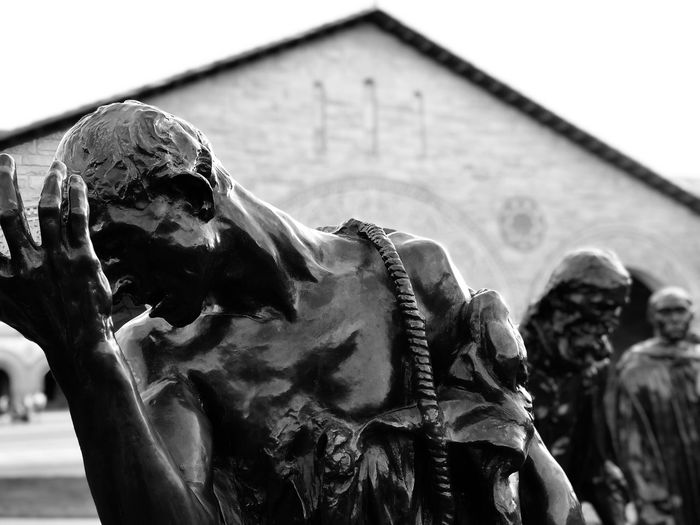 Thoughts Rodin