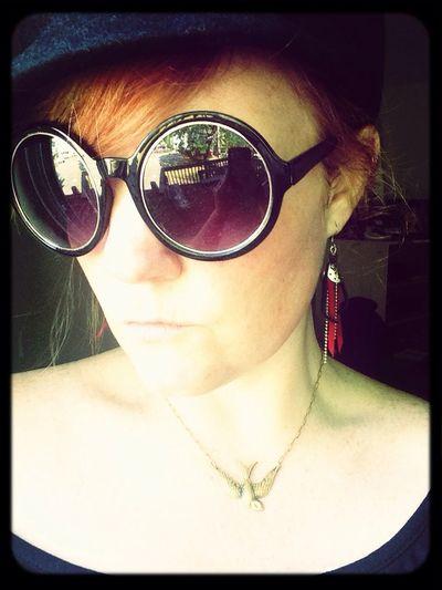 Sunglasses & summer!