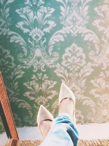 💕 Shoes Iloveshoes Love Goodnight Boanoite