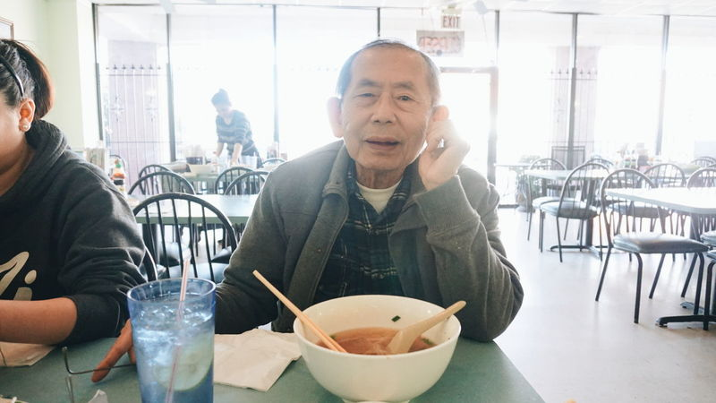 Grandpa The Portraitist - 2016 EyeEm Awards Portrait Ngoại Gpa Bestfriend