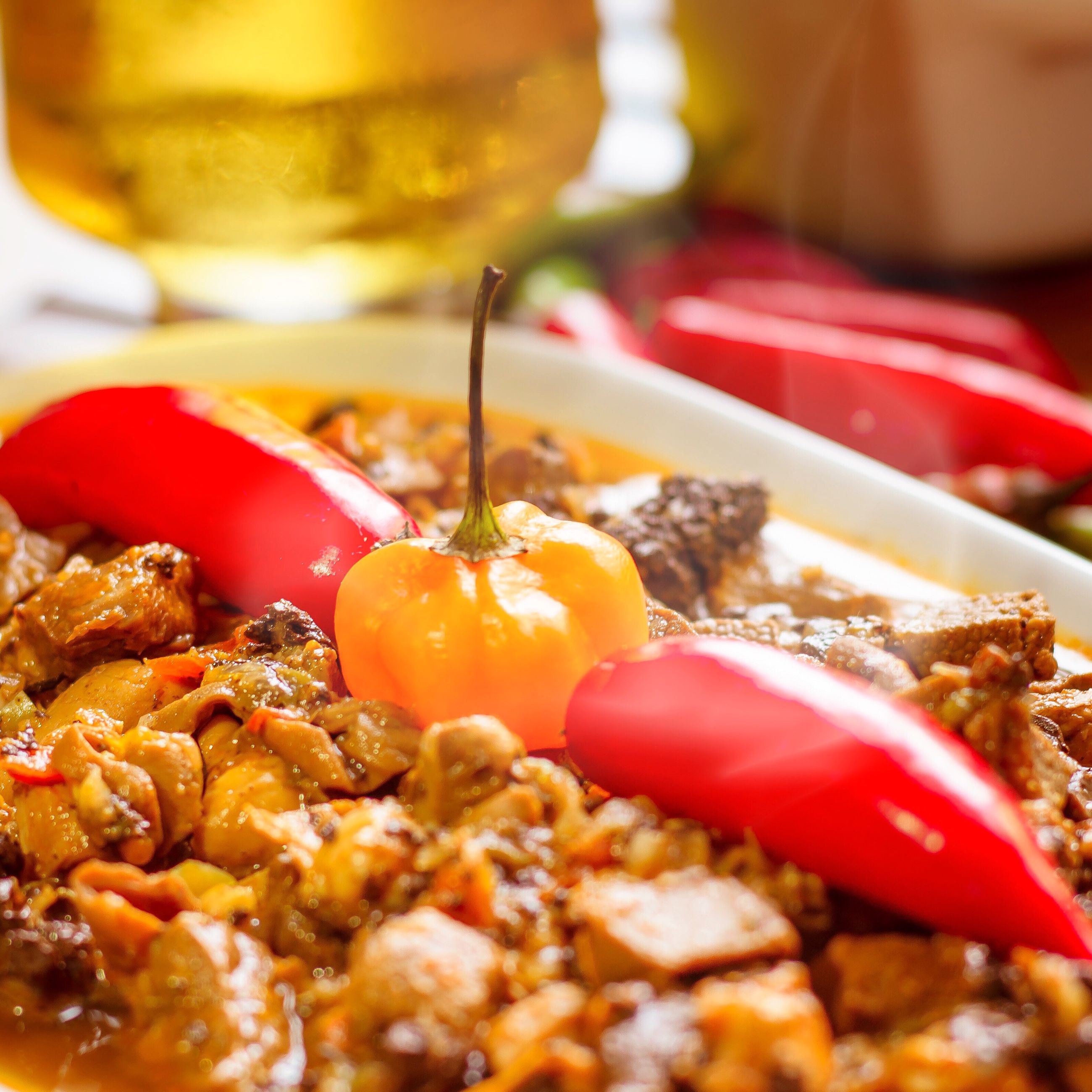 food and drink, food, indoors, no people, ready-to-eat, freshness, serving size, close-up, plate, red, healthy eating, mexican food, day