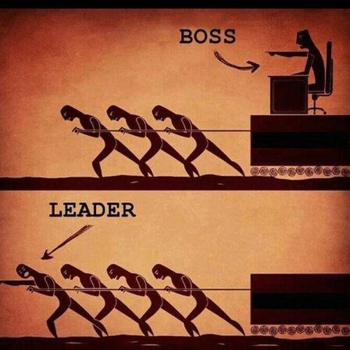 RePicture Leadership