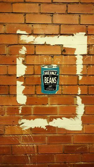 Heinz baked