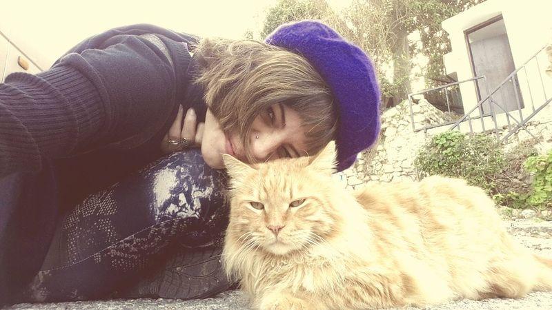Karmi Captured Moment Catoftheday Catsofinstagram Cats Of EyeEm Selfie ✌ Enjoying Life Hi! That's Me Popular Photos