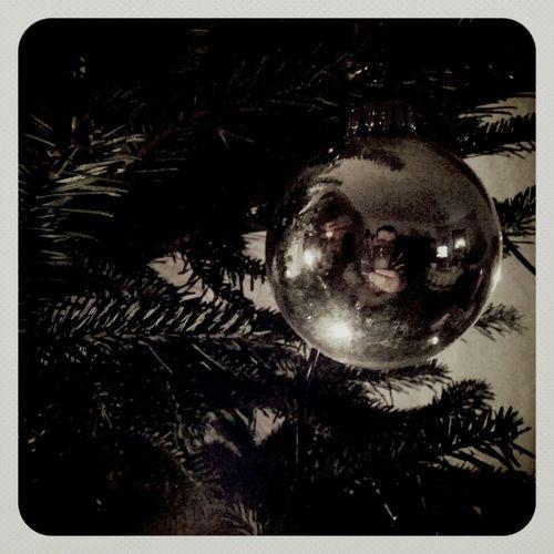 Merry Christmas! - b&w Blackandwhite Christmas Merry Christmas!