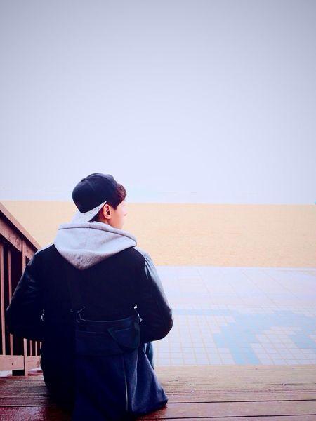 해운대 Beach Portrait