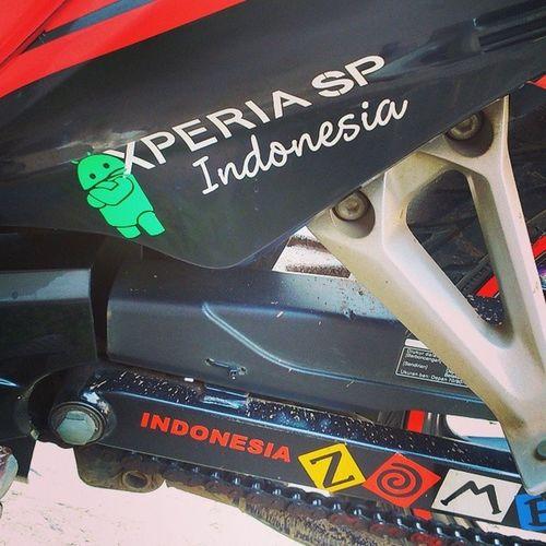 Teman Hidup. Indonesia_bgt Indonesia_TOGBGT XperiSP XperiID