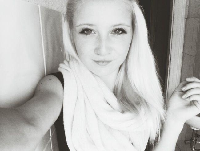 Hi! Smile