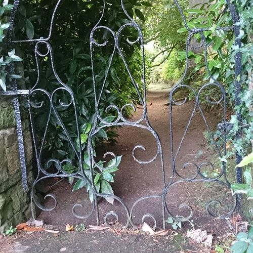Ardnacrusha, gardens.clare Ireland