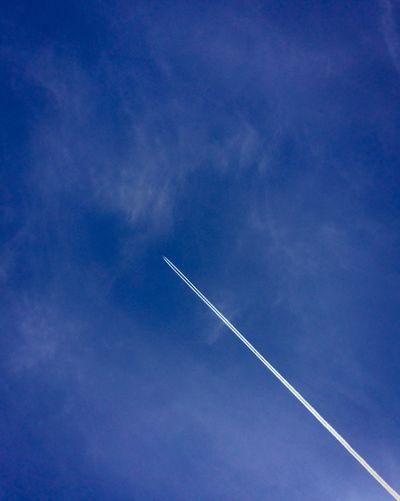 Diagonal Vapor